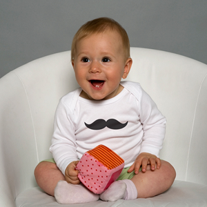 kinder baby kleidung funny t shirts f r gro klein bad bug 39 s. Black Bedroom Furniture Sets. Home Design Ideas