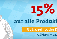 Discount on all hooded products!
