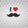 Free – Wallpaper / I Love beards